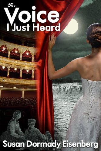 The Voice I Just Heard [Kindle Edition] by Susan Dormady Eisenberg