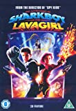 Adventures of Shark Boy & Lava Girl [DVD]