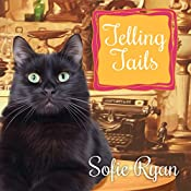 Telling Tails: Second Chance Cat Mystery, Book 4 | Sofie Ryan
