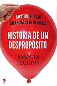 Historia de un desprop sito: 9788499983714: Amazon.com: Books