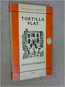 tortilla flat book review Complete summary of john steinbeck's tortilla flat enotes plot summaries cover all the significant action of tortilla flat.