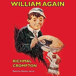 William Again Audiobook