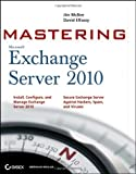 Image of Mastering Microsoft Exchange Server 2010
