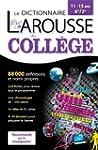 Larousse dictionnaire du Coll�ge