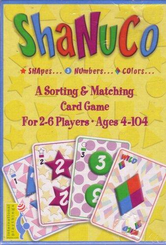 Shanuco - 1