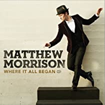 Where It All Began: Matthew Morrison