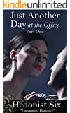 Just Another Day at the Office - I: A Steamy Office Romance Serial