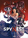 Spynest, Tome 1 : Birdwatchers