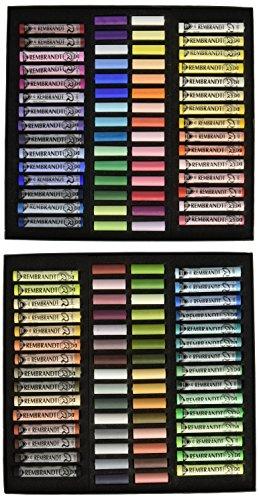 rembrandt-soft-pastel-colors-set-120-japan-import