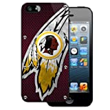 Team ProMark PC5NF31 Licensed NFL Protector Case for Apple iPhone 5 - Washington Redskins - 1 Pack - Retail Packaging - Multi at Amazon.com