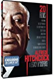 Alfred Hitchcock: Legacy of Suspence