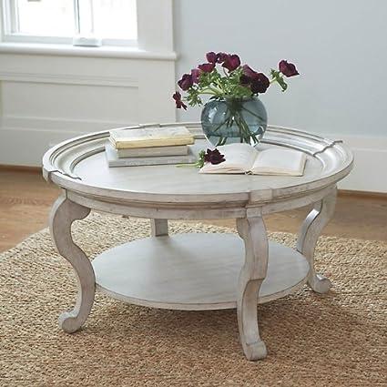 Carrington Coffee Table - Ballard Designs