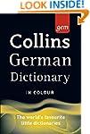 Collins Gem German Dictionary (Collin...