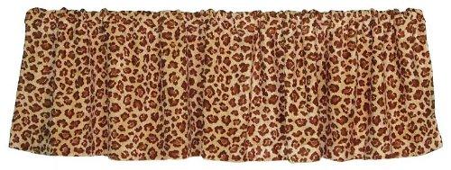 Cheetah Baby Bedding 16542 front