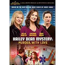 Hailey Dean Mystery: Murder With Love