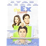 The Ex (Unrated Widescreen Edition) ~ Jason Bateman