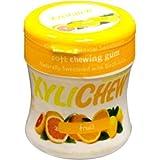 XYLICHEW FRUIT CHEWING GUM 60 PIECES