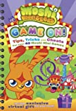 Collectif Moshi Monsters: Game On! Moshi Mini Games Guide