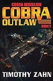 Cobra Outlaw (Cobra Rebellion Saga Book 2)