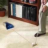 PGA Laser Pro Putt Returner (Silver) Golf Equipment / Gear Store