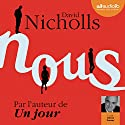 Nous Audiobook by David Nicholls Narrated by Patrick Donnay