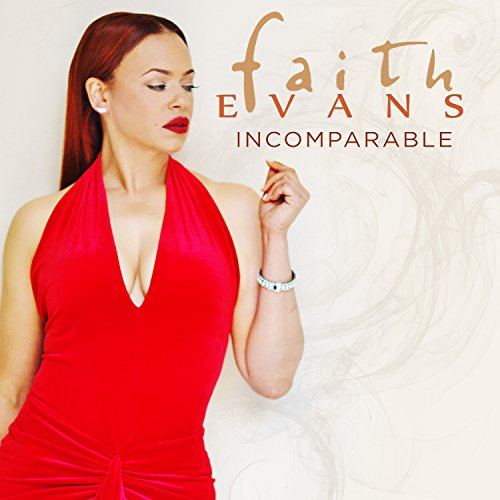 Faith Evans-Incomparable-Advance-CD-FLAC-2014-Mrflac Download