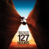 127 Hours Soundtrack amazon