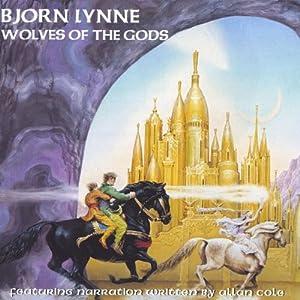 Bjørn Lynne -  Wolves of the Gods
