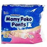 Mamy Poko Pant Style Small Size Diaper (1 Count)