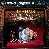 Brahms: Symphony No. 3 in F Major, Op. 90; Beethoven: Symphony No. 1 (Sony Classical Originals)