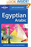 Lonely Planet Egyptian Arabic Phraseb...