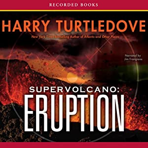 Supervolcano Audiobook
