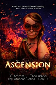 (FREE on 2/9) Ascension by Stacey Rourke - http://eBooksHabit.com