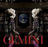 GEMINI(初回限定盤)(DVD付)