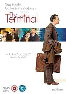 The Terminal [DVD]