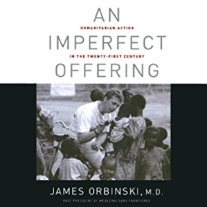 An Imperfect Offering Audiobook