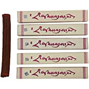 Tibetan Manjushri Incense Sticks (575 Gms) - Pack Of 5