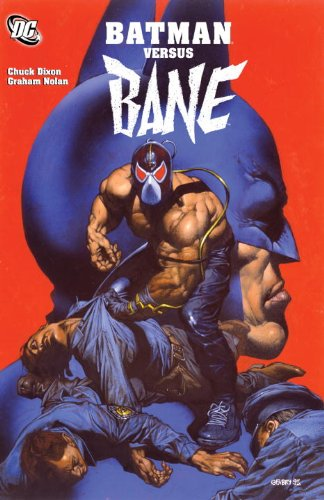 Batman Versus Bane