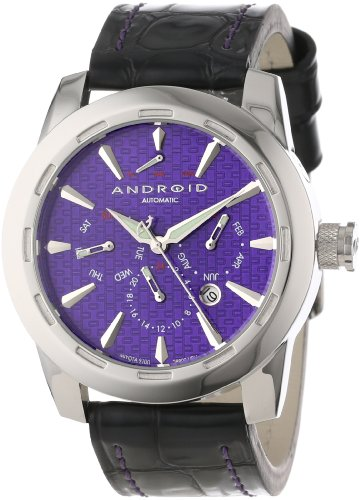 Android Men's AD653APU Automatic Power Reserve