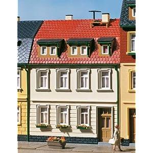 Auhagen H0/TT 12251 – Wohnhaus Nr. 2