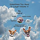 Sometimes You Need to Laugh, Volume 4 Hörbuch von  Rascal Gesprochen von: Paul Christy