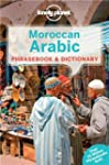 Lonely Planet Moroccan Arabic Phraseb...