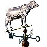 Wetterfahne Kuh