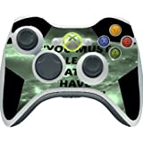 Inspirational Quote Galaxy Star Design Print Image Xbox 360 Wireless Controller Vinyl Decal Sticker Skin By Trendy...