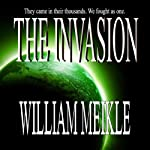 The Invasion | William Meikle