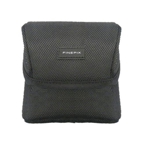 FujiFilm S-Series Deluxe Padded Nylon Digital Camera Case (New Compact Design)