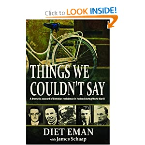 Things We Couldn't Say Diet Eman