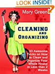 Cleaning and Organizing: 33 Awesome T...