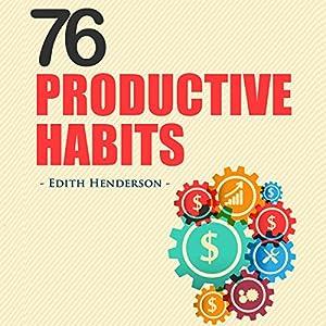 76 Productive Habits Audiobook