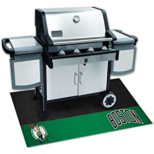 Boston Celtics Grill Mat by Fanmats